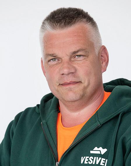 Mika Hietala Vesivek