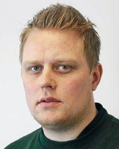 Juha Hyväri