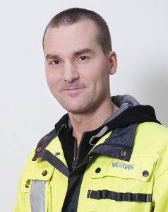 Mika Malinen