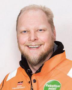 Jukka Tikkanen