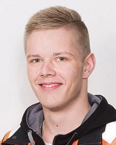 Aleksi Karhu