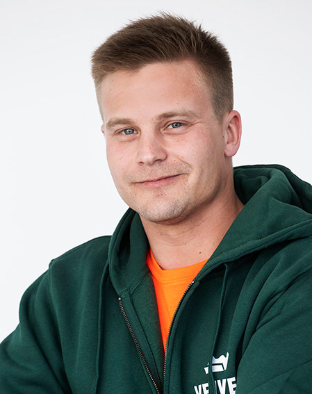 Antti Piiroinen Vesivek