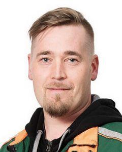 Tuomas Kosunen