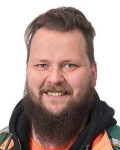 Mikko Kytöharju