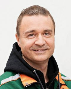 Marko Pirttilä