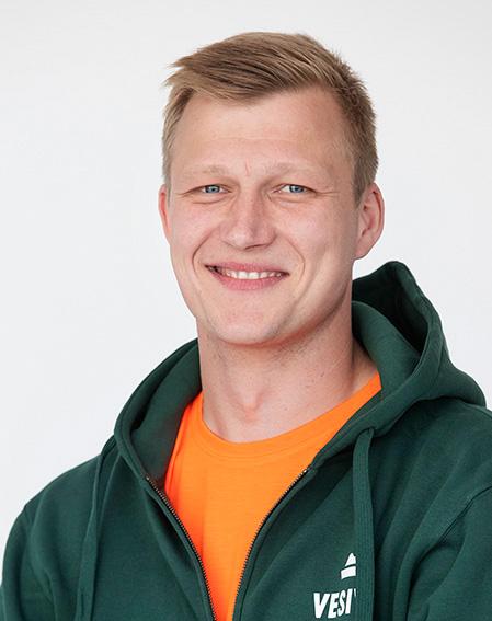 Santeri Suomala Mikkeli