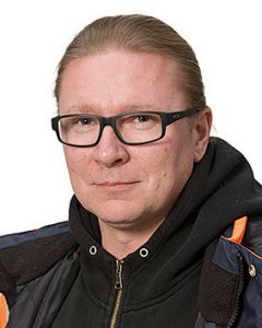 Sami Järvenpää