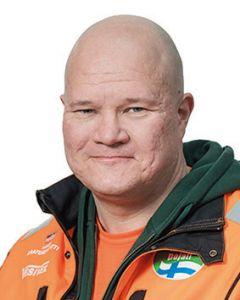 Simo Rönkkö