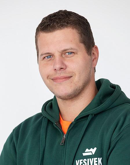 Jarkko Hannuksela Vesivek
