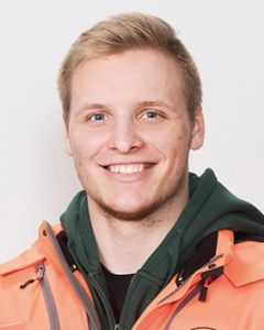 Jacob Strömberg
