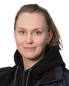 Sanna Kopponen