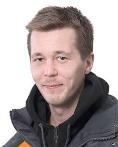 Jarno Vigelius