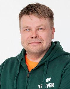 Tuomas Honkanen