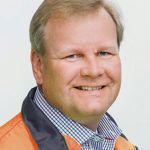 Juhani Kukkakorpi