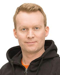 Timo Tissari