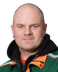 Jonas Sarkanen