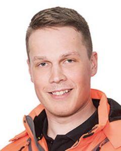 Jens Pitkänen