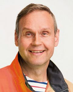 Markku Sundström