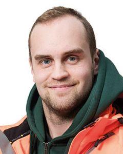 Mikko Pirkola