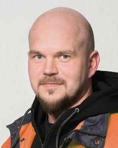 Matti Hammar