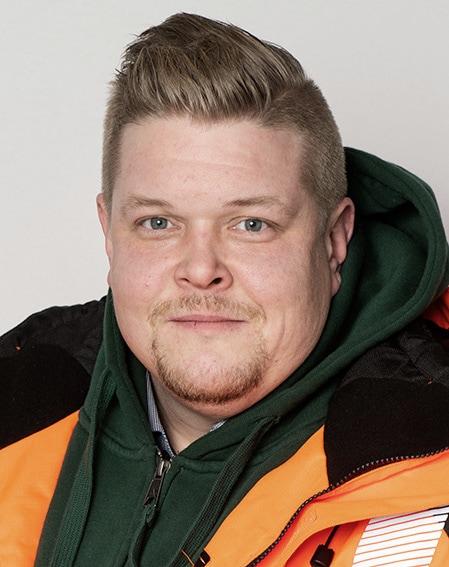 Vesivek Mikko Lehtonen