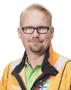 Jarkko Heikkinen