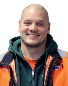 Jonne Vinkki