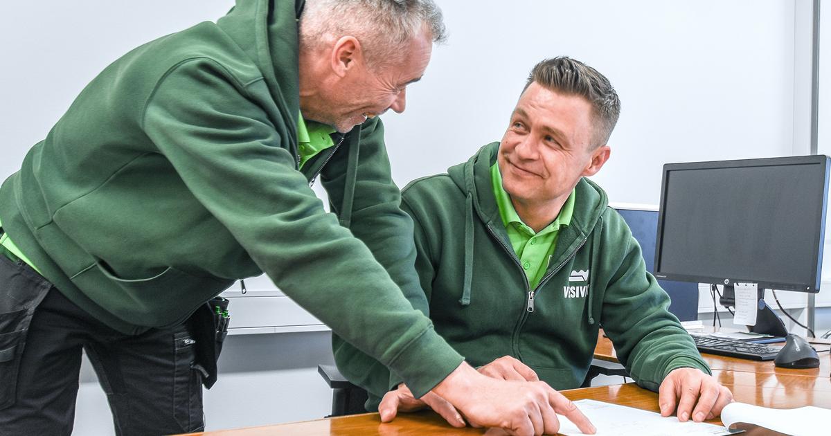 KV Turva tarjoaa työnantajana mahdollisuuden olla mukana Suomen nopeiten kasvavimman myymäläturvallisuuteen erikoistuneen yrityksen huipputiimissä.
